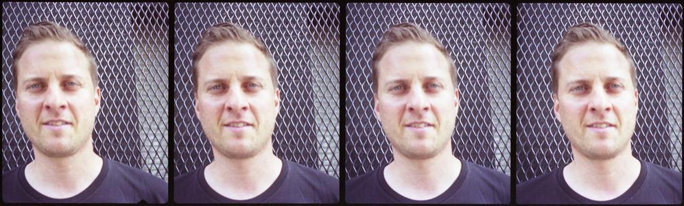 Dave Konopka 3D portrait