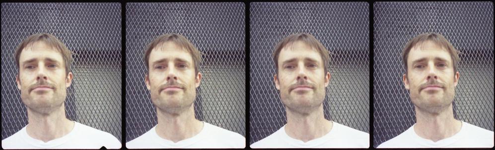Ian Williams 3D portrait